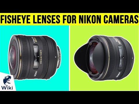 7 Best Fisheye Lenses For Nikon Cameras 2019
