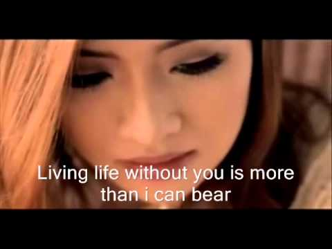 In love with you by;Christian Bautista & Angeline Quinto
