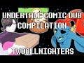 Download Hilarious Undertale Comic Dub Compilation - TwoAllNighters