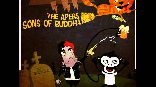 The Apers / Sons of Buddha split