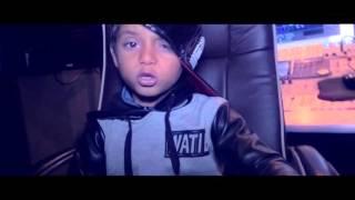 """BlackM Feat Kev Adams """"Kamil"""""""