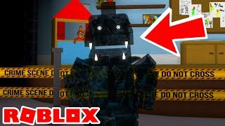 How To Get Forgotten Shadow Badge in Roblox Project Freakshow
