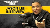 Jason Lee Talks Hollywood Unlocked Syndication, L&ampHH, Growing His Brand + More
