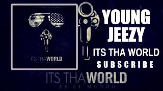 Young Jeezy - Damn Liar  (Its Tha World Mixtape)