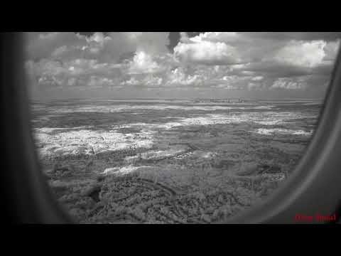 20190601   Flat or Ball Earth  Airplane View Proves No Curvature   'Flat Earth Ninja' thumbnail