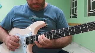 "Guitarra, Aula 70 - ""A Pantera Cor-de-Rosa"", Henry Mancini."