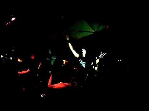 Cauldron of chaos 1349 live