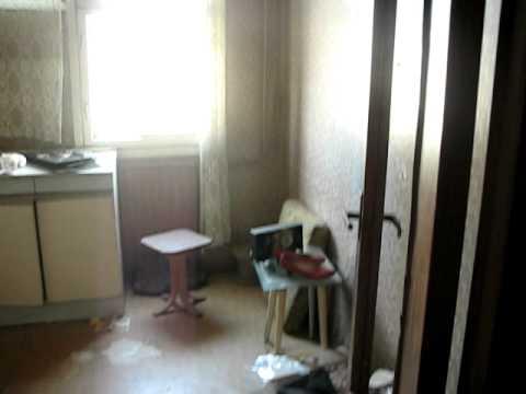 коридор-кухня
