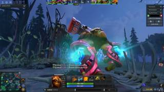 Dota 2 Gameplay with Sinhala Commentary by GameHub (Anti-Mage & Templar Assassin)