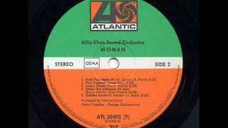 Alfie Khan Sound Orchestra - Love
