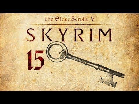 Skyrim 15 - Lakeview Manor