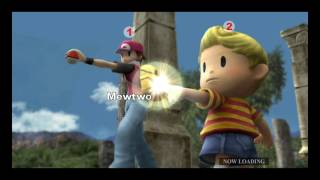 Project M Subspace Emissary TAS: The Path to the Ruins in 2:01:48