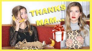 hoe je kerst NIET wilt vieren! ࿎ Forever Jade