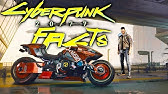 10 CYBERPUNK 2077 Facts You Probably Didn&#39t Know