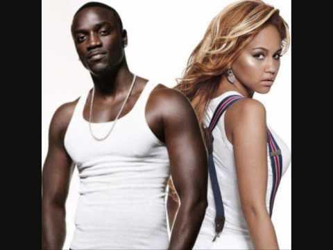 Kat DeLuna Ft. Akon - Push Push (New Mastered Version)