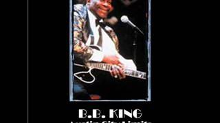 B.B. King - Austin City Limits Austin, Texas. 1982 thumbnail