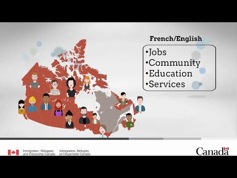 Francophone Immigration In Canada: Benefits Of Being Bilingual (5)