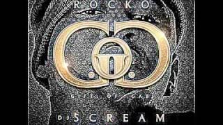 Rocko - Change Instrumental Prod. Shawty Redd & D. Rich