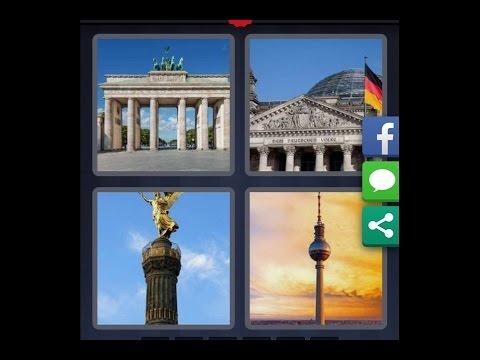 4 images 1 mot 6 lettres réponse - Sur solutionjeuxmobile