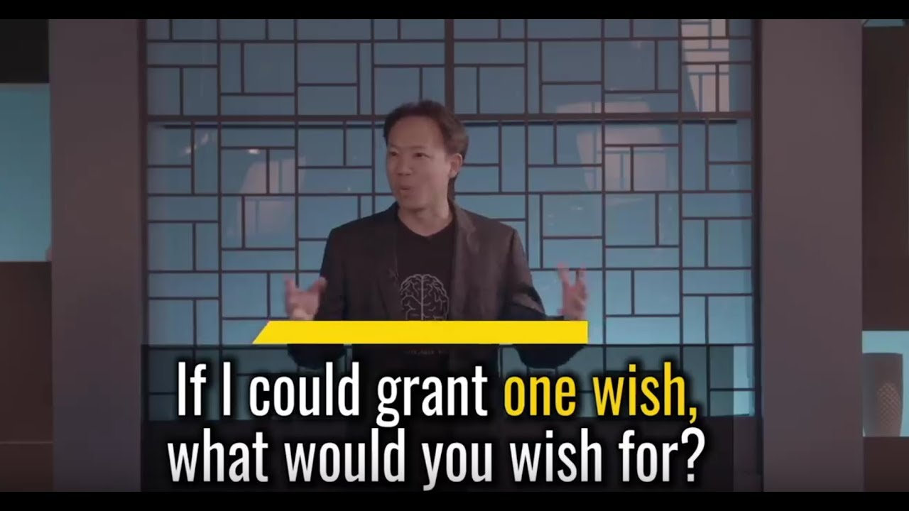 Morning Routine to Activate Your Brain  with Jim Kwik