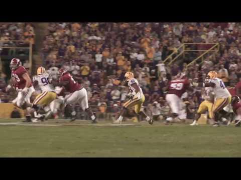 LSU vs. AL_Football_Nov. 8, 2008