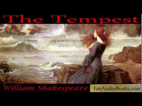 a book report on william shakespeares the tempest Find all available study guides and summaries for the tempest by william shakespeare the tempest summary and analysis book report, or summary of the tempest.