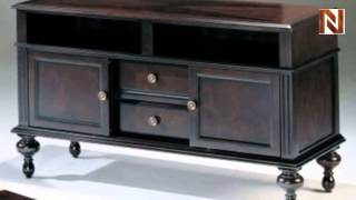 Makenzie Console Table 820-09 By Fairmont Designs