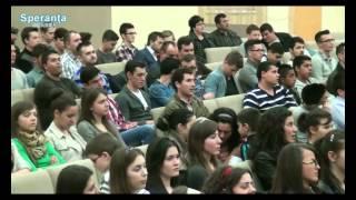 Cristian si Cristiana Vaduva - Israel