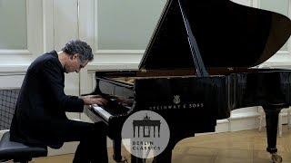 """Matthias Kirschnereit """"Lieder ohne Worte"""" Fanny Hensel - Felix Mendelssohn"""