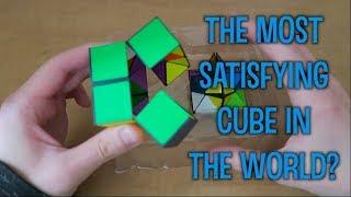 The World's Greatest Fidget Cube?