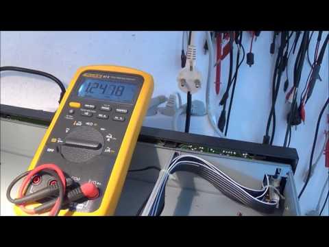 NAD 402 Tuner -- Failed Repair