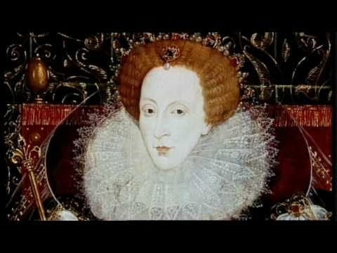 "Queen Elizabeth I ""The Virgin Queen"" (1533-1603) - Pt 3/3"