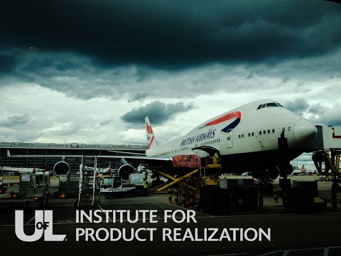 How Airlines Get Your Stuff To You (Control Touch Systems Inc.)