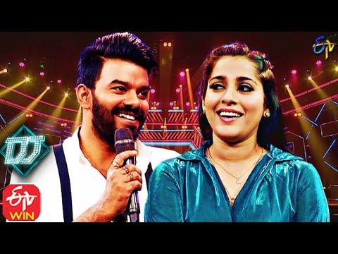 Sudheer U0026 Rashmi Intro | DJ 2021 New Year Special Event | 31st December 2020 | ETV Telugu