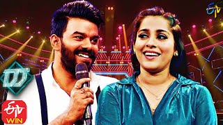 Sudheer & Rashmi Intro | DJ 2021 New Year Special Event | 31st December 2020 | ETV Telugu
