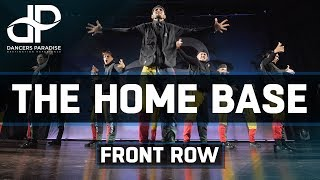 [2nd Place] THE HOME BASE | Australia | Dancers Paradise 2019 | [Front Row 4K]