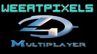 WeEatPixels: Halo 4 Multiplayer Match 1: Ramming Frenzy Thumbnail