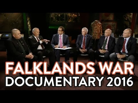 The Falklands War Documentary - The Battle of Mount Longdon (Soldiers Interview HD)