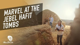 Take a guided hike to world heritage sites | Visit Abu Dhabi