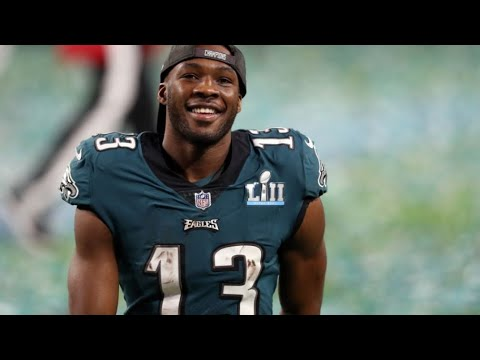 Philadelphia Eagles| If you're not picking in the first round hush... Nelson on the block and more