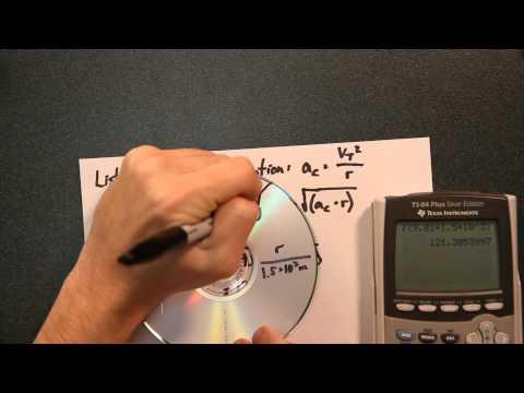 1/5/12 Circular Motion and Simulated Gravity