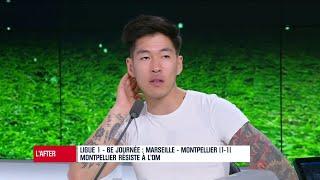 """OM-Montpellier : """"Villas-Boas a réagi trop tardivement"""" déplore MacHardy"""
