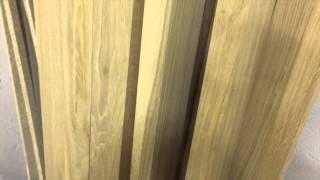 Мебельный щит из дуба(О чем это видео: Мебельный щит из дуба., 2015-04-17T16:52:22.000Z)