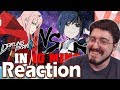 Darling in the FranXX IN 10 MINUTES (By Gigguk): #Reaction #AirierReacts