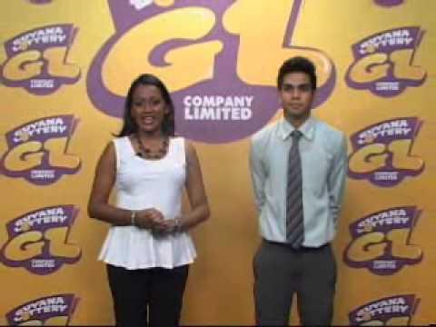 Guyana Lottery Company