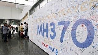 Семьи пассажиров Boeing 777 требуют правды (новости)