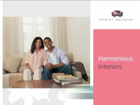 Interior Design Ad YouTube