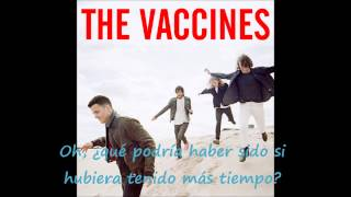 The Vaccines - Lonely World - sub. en español