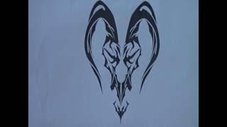 видео Татуировка знак зодиака козерог фото