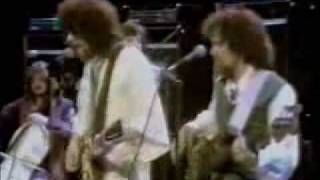 Electric Light Orchestra Evil Woman Live Midnight Special 1975